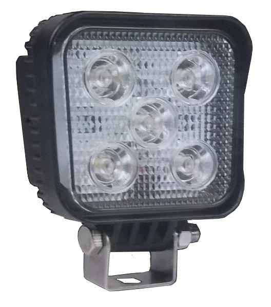 LED Minityövalo 15W, 800 lumen